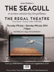 seagullflyer