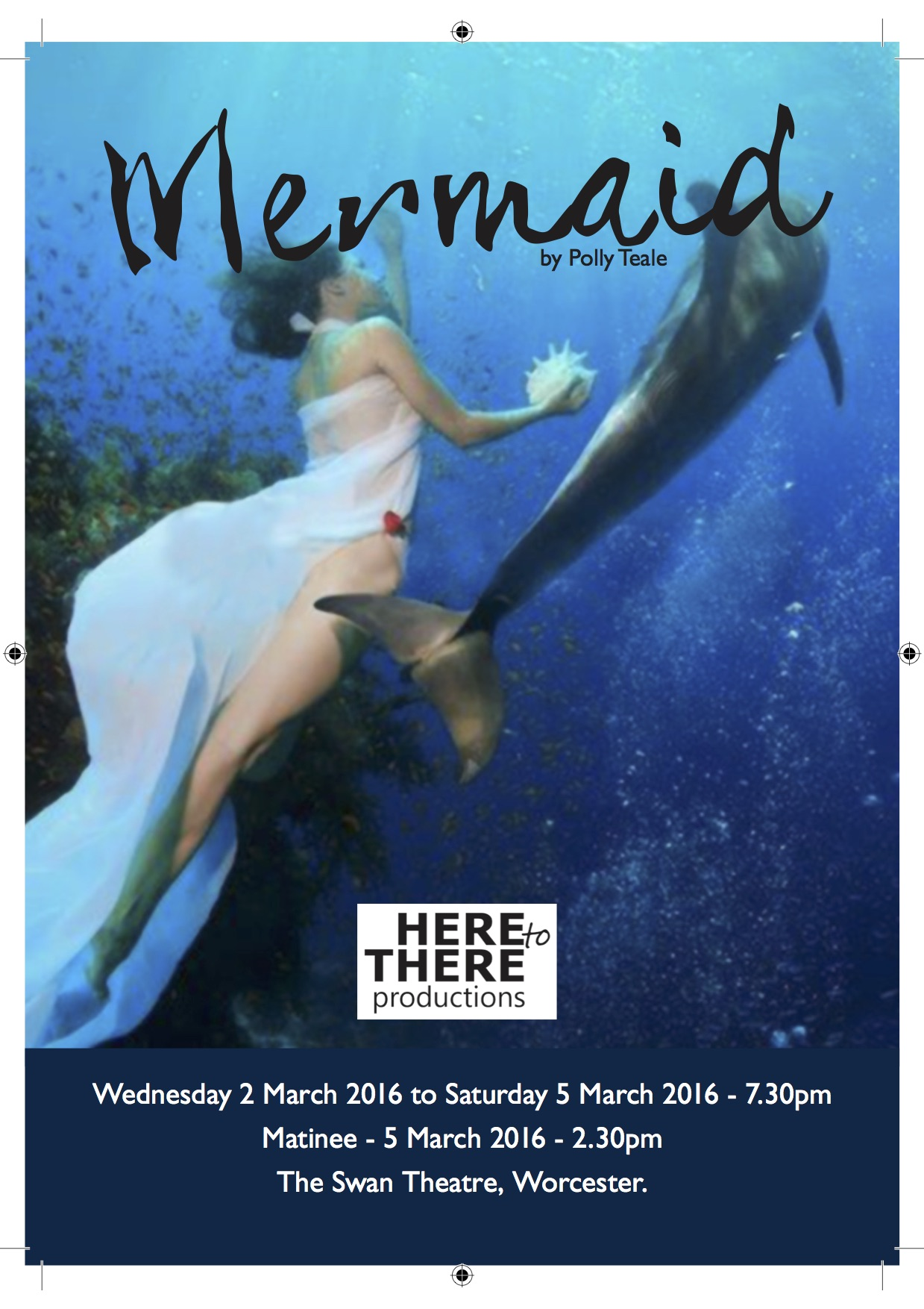 Mermaid flyer 1